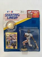 1991 Kevin Mitchell San Francisco Giants Starting Lineup Figure