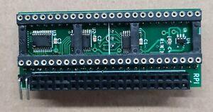 Amiga 500 RGB to HDMI adapter V2