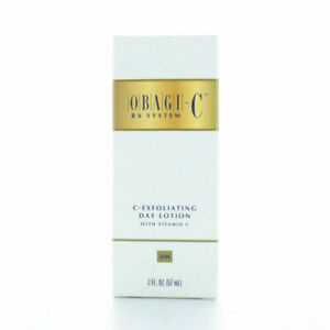 Obagi C Rx System Exfoliating Day Lotion - 2oz, Pack of 2