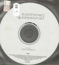 VARIOUS - Subliminal Sessions Three (Mixed By Erick Morillo) Only Disc 3