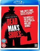 Dead Mans Shoes [Blu-ray] [DVD][Region 2]