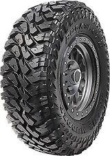 Maxxis Buckshot Mudder II MT-764 33X12.50R15 C/6PR BSW (4 Tires )