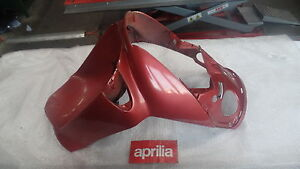 Aprilia Leonardo 125 Fairing Front Mask Fairing Bug #R5400