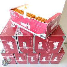 VENTTI Regular cigarette TUBE for Powermatic 1 2 Making Machine Tobacco Not Zico