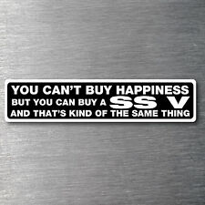 Buy a SS V sticker premium 10 year vinyl water & fade proof Holden commadore