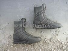 1/6 Scale PMC Operator v.07 Adidas Peg Type Weathered Adidas GSG9 Boots