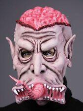 Maske Latex Monster Maul Halloween Horror Karneval