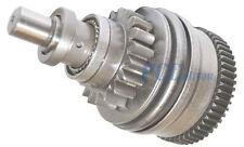 2002-07 Polaris Sportsman 700 Starter Motor Clutch Bendix Drive Gear ATV H CT26