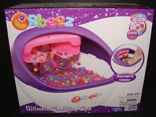 NEW ORBEEZ Ultimate Soothing Spa Foot Massage Soak 2000 Beads Girls Luxury NIB