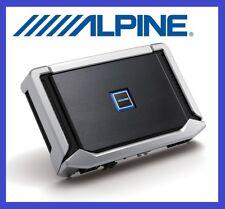 ALPINE X-A70F HI-RES 4-CHANNEL AMPLIFIER, CLASS-D HIGH-POWER, 4 x 202W RMS, NEW