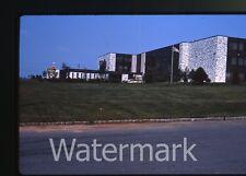 1960s 35mm Photo slide Holiday Inn hotel motel