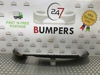SEAT ALTEA 2004 - 2011 GENUINE REAR BUMPER LOWER SPOILER DIFFUSER TRIM 5P8807521