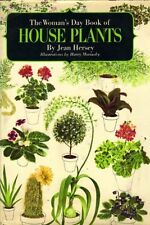 Womans Day Book of House Plants