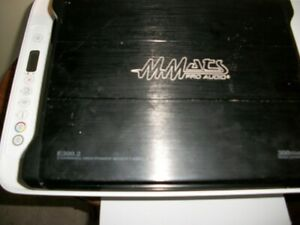 mmatts amp