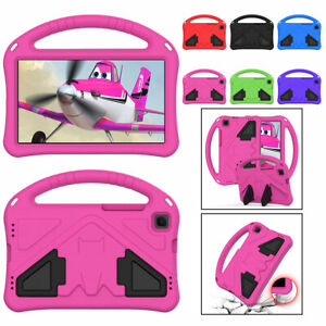 For Samsung Galaxy Tab A 8.0 SM-T290 2019 Stand Kids Shockproof Cute Case Cover