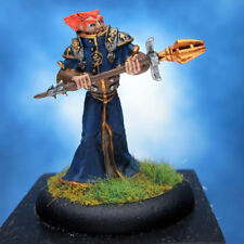 Painted Privateer Press Miniature Vahn Oberen Witchfire Trilogy