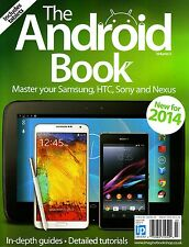 ANDROID BOOK Vol 3 REVISED EDITION for 2014 Master Your Samsung HTC & Nexus @NEW