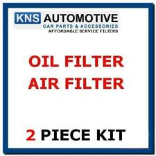 VW POLO 1.8 GTI BENZINA 06-10 OIL & Air Filter Service Kit Seat 6a