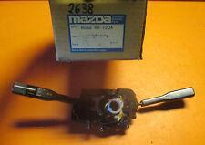 Mazda 323,626 (BF,GD,BW) Schalter,Lenkstockschalter,Kombischalter BG62-66-120A