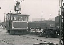 PARIS c. 1950 - Gare de Marchandises des Batignolles - P 484