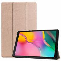 Cover Per Samsung Galaxy Tab A SM-T510/T515 Custodia Protettiva Flip Case
