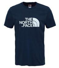 Camiseta the North Face Easy Urban Azuloscuro-tnf blanco L