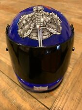 Lucas Oil Mini Monster Jam 2015 Crusader Helmet