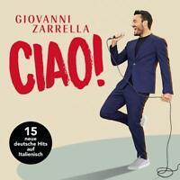 Zarrella,Giovanni - Ciao! CD NEU OVP