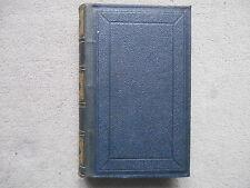 THEATRE COMPLET DE JEAN RACINE NOTICE AUGER 1857 FIRMIN DIDOT BELLE RELIURE
