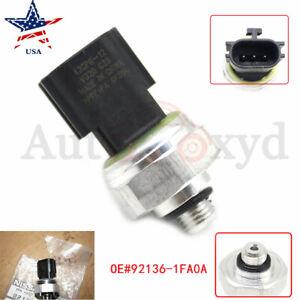 A/C Pressure Transducer Switch Sensor For Nissan Infiniti Altima 92136-1FA0A