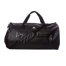 adidas Climacool Large Team Holdall Bag in Black - One Size From Get The Label