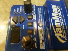 UPC 691991201912 product image for DigiTech JamMan Solo XT Looper Guitar Effect Pedal with charger | upcitemdb.com