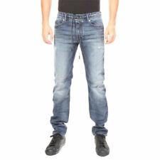 Diesel Waykee Ne 0685H W32 - W38 L32 Uomo Jeans Sudare N Jogg Slim Fit Skinny