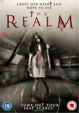Justin Armstrong, Dave Clark-Realm DVD NEW