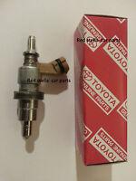 Injecteur Carburant Buse pour TOYOTA LEXUS IS250/RAV4 23710-26010 23710 26011