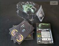 Star Trek Attack Wing (WizKids) KCW OP Grand Prize Sela's Warbird
