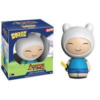 Funko Adventure Time Dorbz Finn Vinyl Figure NEW Toys Collectibles Cartoon
