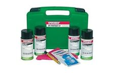 Magnaflux SK-416 Spotcheck Visible Red Dye Liquid Penetrate Inspection Kit