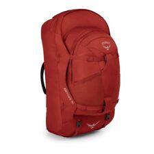 Osprey Farpoint 70 S/M jasper red Rucksack Reisetasche
