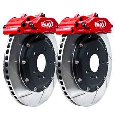 V-Maxx Big freins Kit 330mm Système de freinage KIT DE FREINS AUDI A3 8L S3