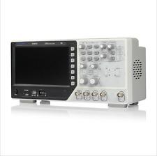 Hantek DSO4072C 70MHZ 2CH Digital Oscilloscope 25M Arbitrary Waveform Generator