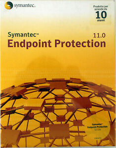 Symantec Endpoint Protection 11.0 - Business Pack - Italienisch - NEUWARE
