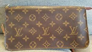 Authentic Louis Vuitton Insolite Organizer Wallet