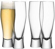 Utensilios de vino y bar LSA color principal transparente
