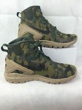 Nike Camouflage Herrenschuhe