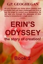 USED (LN) Erin's Odyssey: Book 2 by G.P. Geoghegan