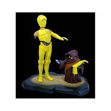 C-3PO Animated Maquette Gentle Giant