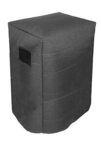 Bag End D12-B Speaker Cabinet - Black, Water Resistant Padded Cover (bage005p)