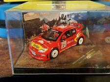 Vitesse 1/43 Peugeot 206 WRC 43006