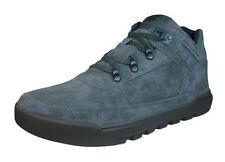 Scarpe da uomo stivali alla caviglia, chelsea grigio casual